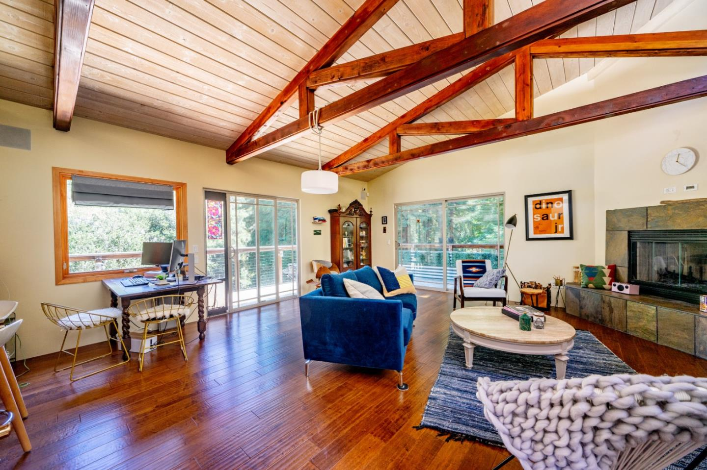 Detail Gallery Image 1 of 1 For 28660 Robinson Canyon Rd, Carmel,  CA 93923 - 2 Beds | 2 Baths