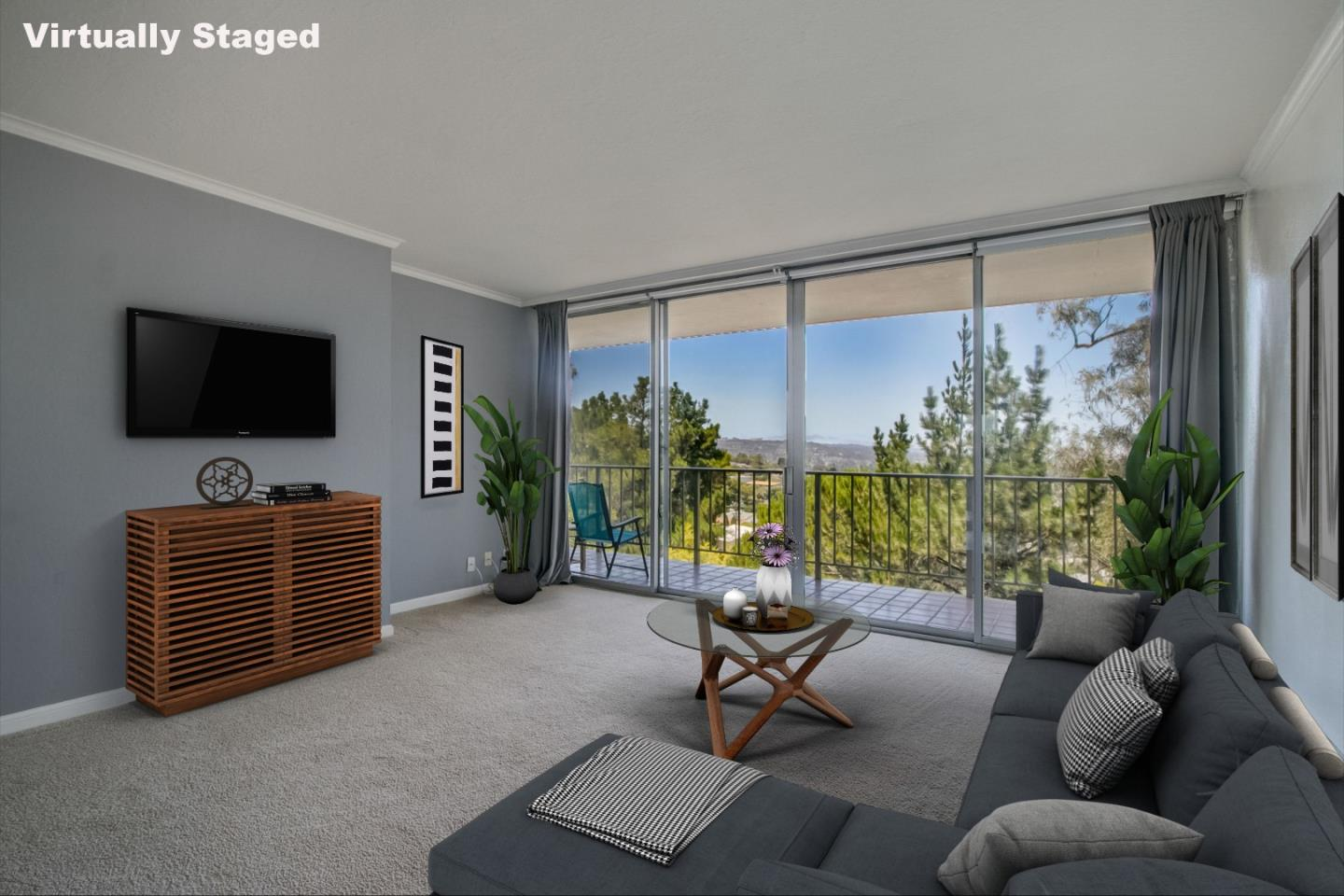 Detail Gallery Image 1 of 1 For 300 Davey Glen Rd #3825,  Belmont,  CA 94002 - 2 Beds | 2 Baths