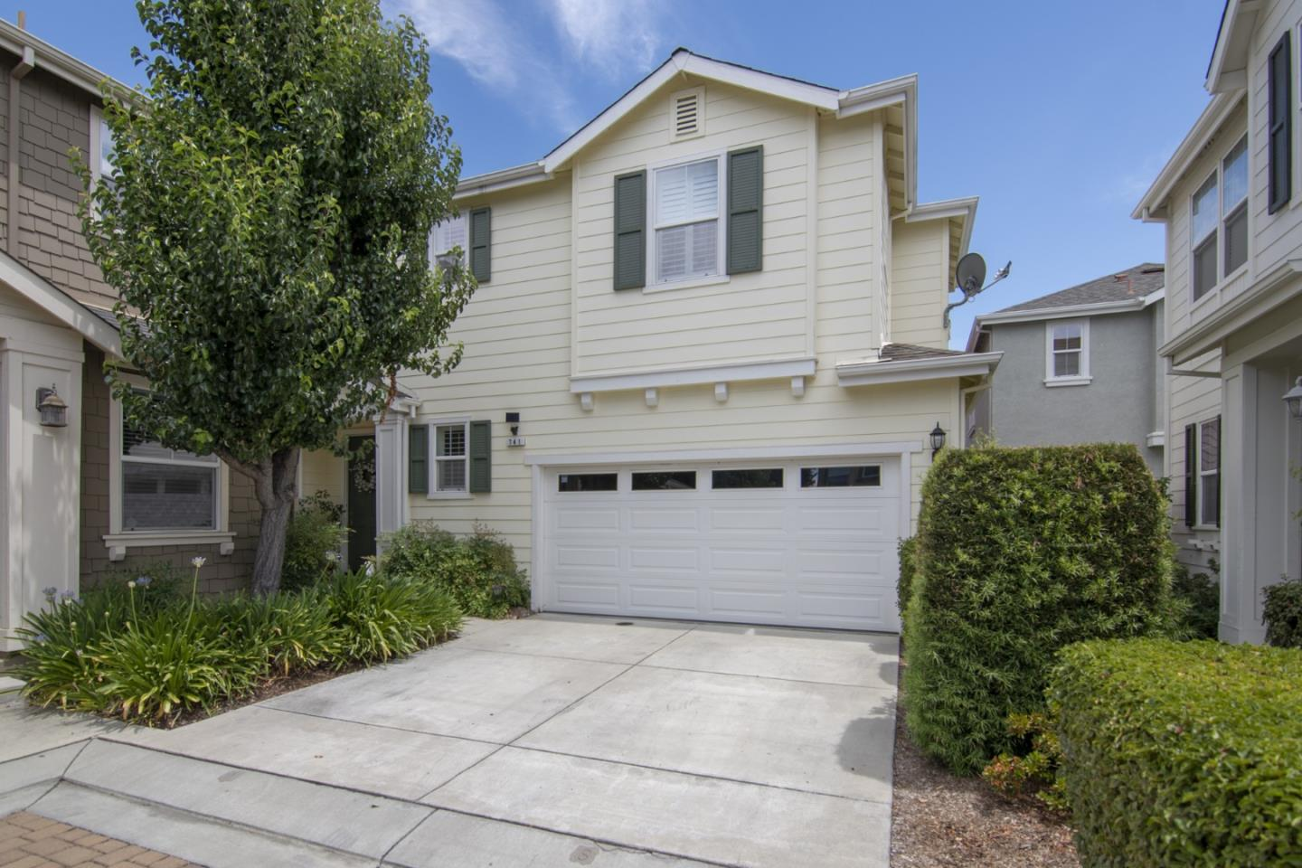Detail Gallery Image 1 of 1 For 741 Tennyson Dr, Gilroy,  CA 95020 - 3 Beds | 2/1 Baths