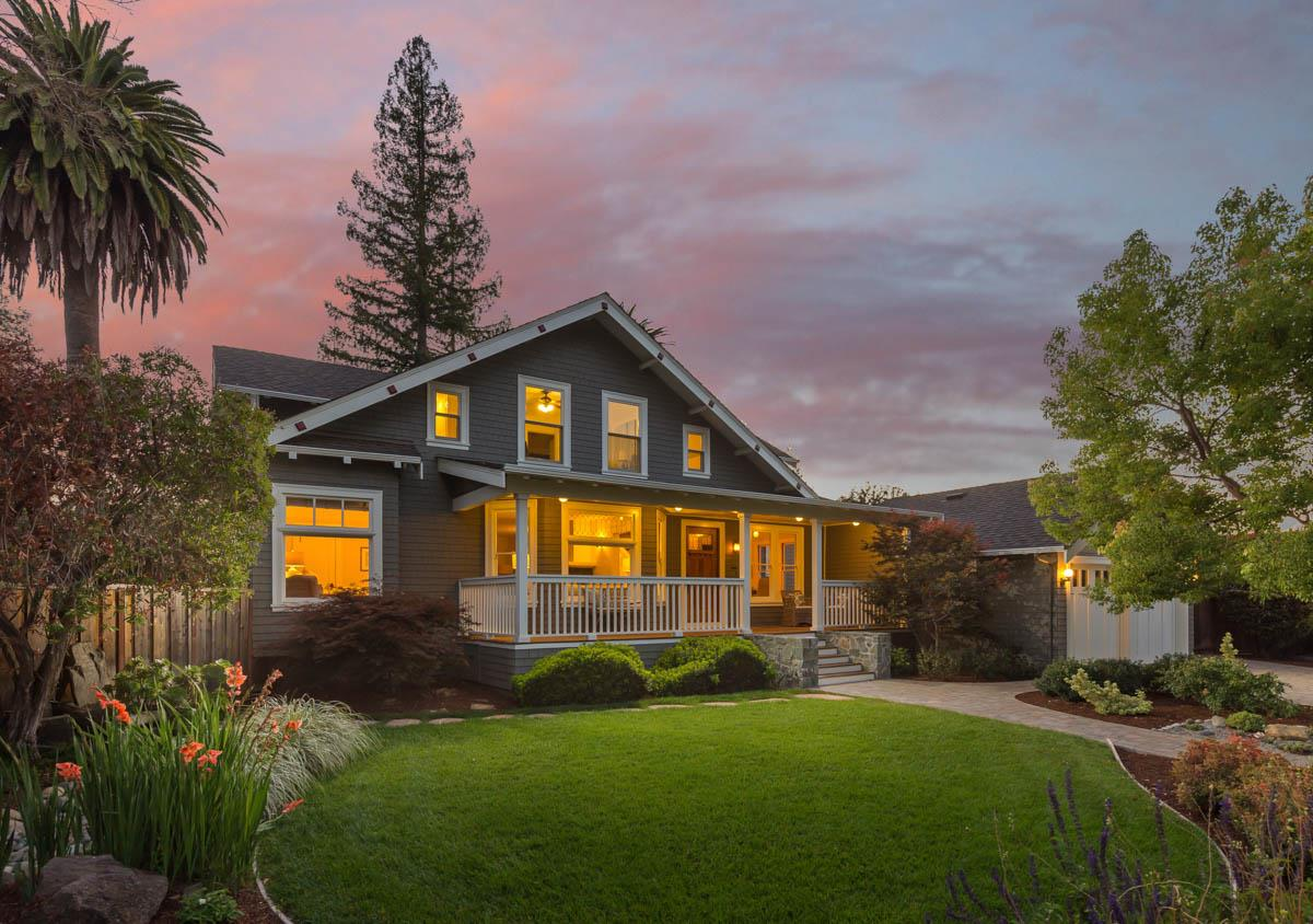 Detail Gallery Image 1 of 1 For 1398 Chelsea Dr, Los Altos,  CA 94024 - 5 Beds | 3/1 Baths