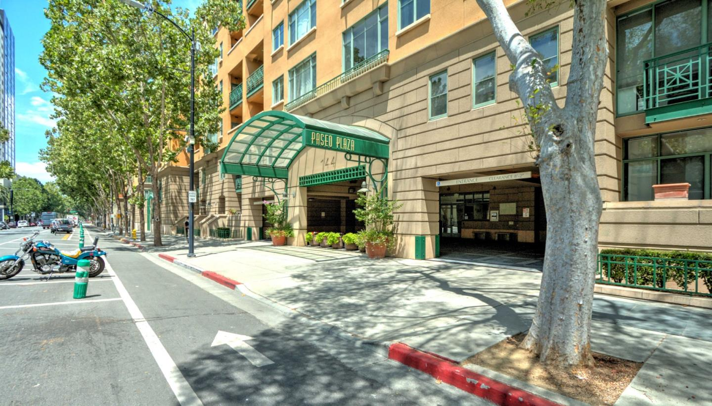 Detail Gallery Image 1 of 13 For 144 S 3rd St #511,  San Jose,  CA 95112 - 2 Beds | 2 Baths