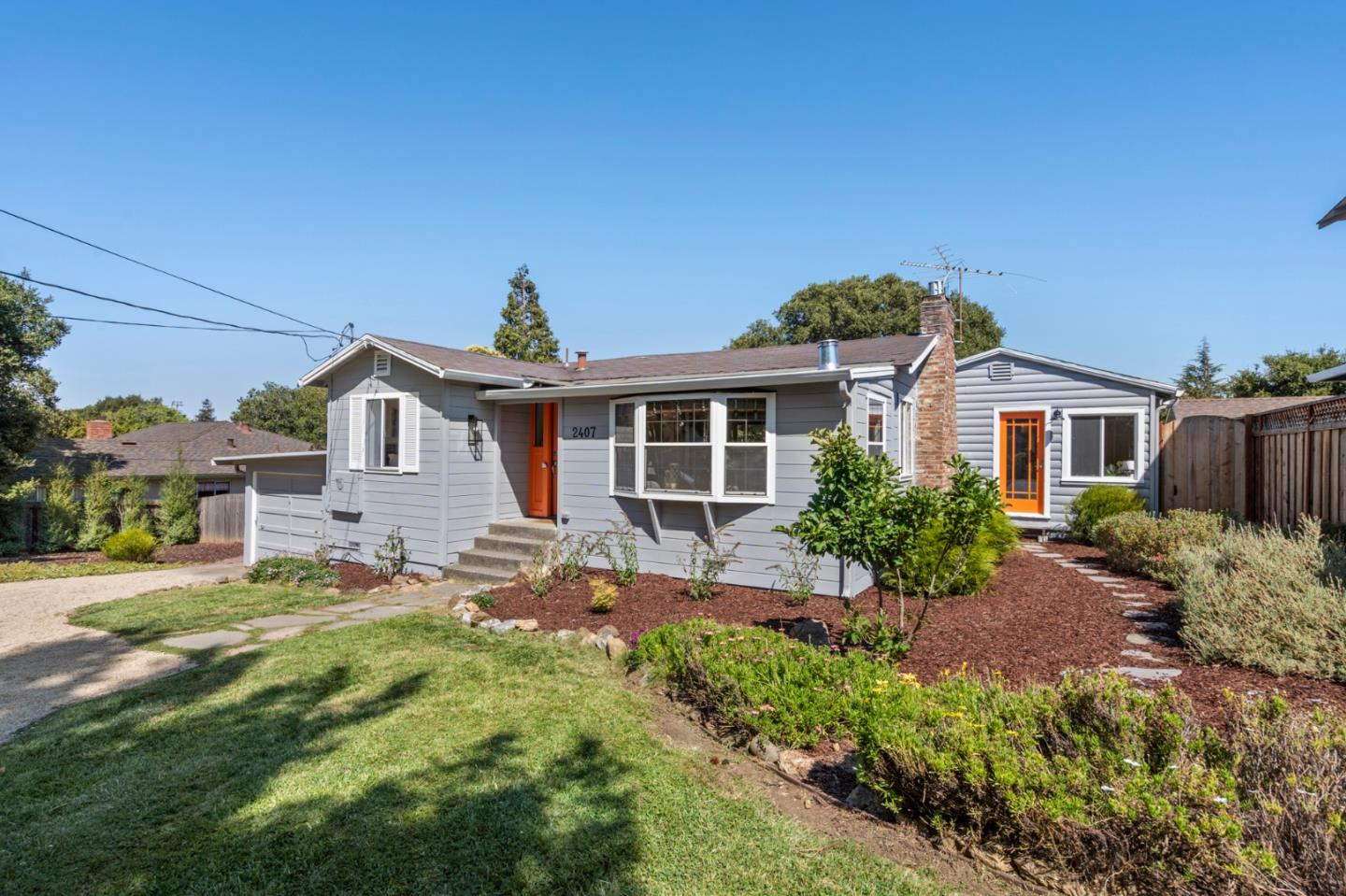 Detail Gallery Image 1 of 1 For 2407 Buena Vista Ave, Belmont,  CA 94002 - 4 Beds | 2 Baths