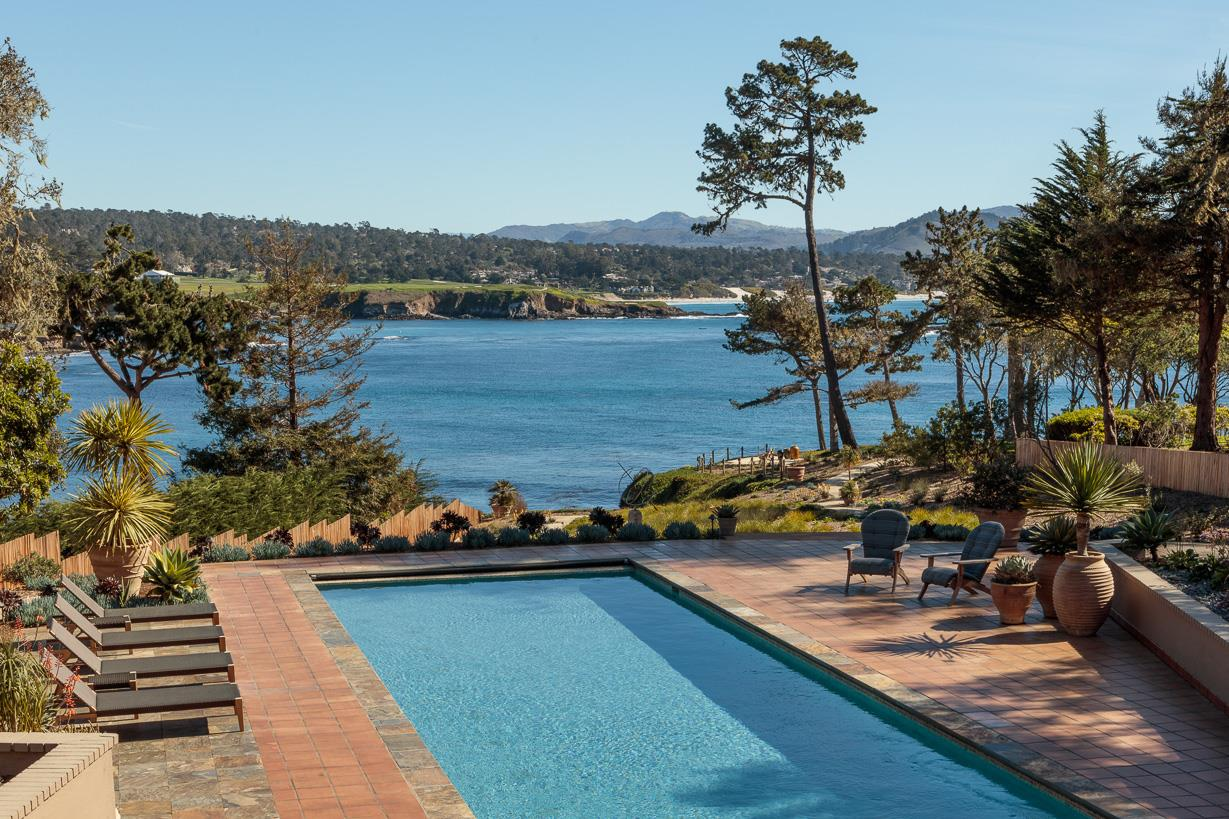 Photo of 1470 Cypress DR, PEBBLE BEACH, CA 93953