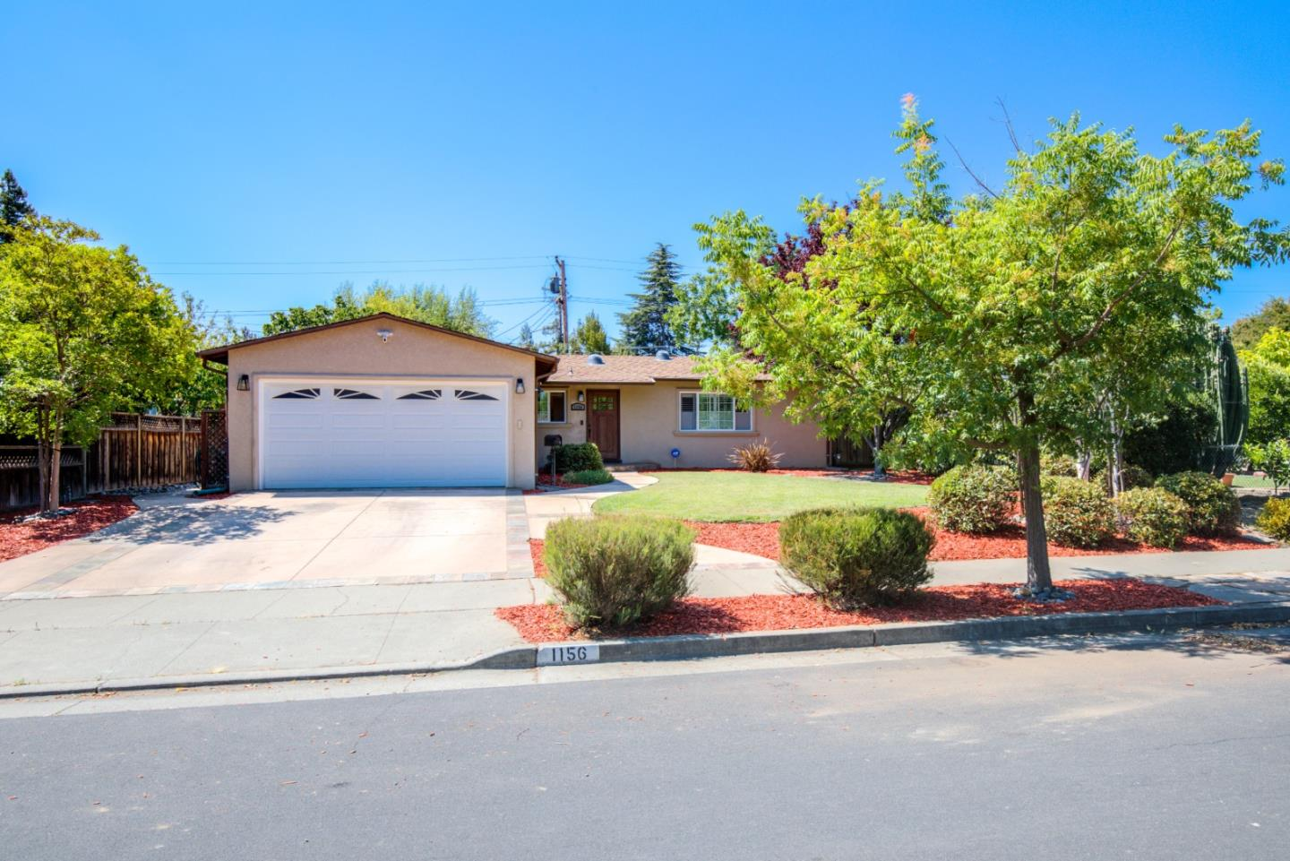 Detail Gallery Image 1 of 1 For 1156 Springfield Dr, Campbell,  CA 95008 - 3 Beds   2 Baths