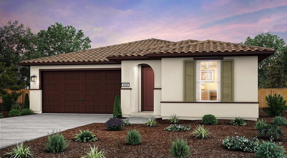 Detail Gallery Image 1 of 1 For 841 Cordoba Way, Hollister,  CA 95023 - 3 Beds | 2/1 Baths