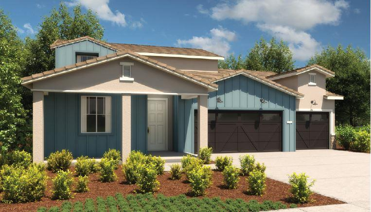 Detail Gallery Image 1 of 1 For 3092 Palomino Way, Hollister,  CA 95023 - 5 Beds | 2/1 Baths