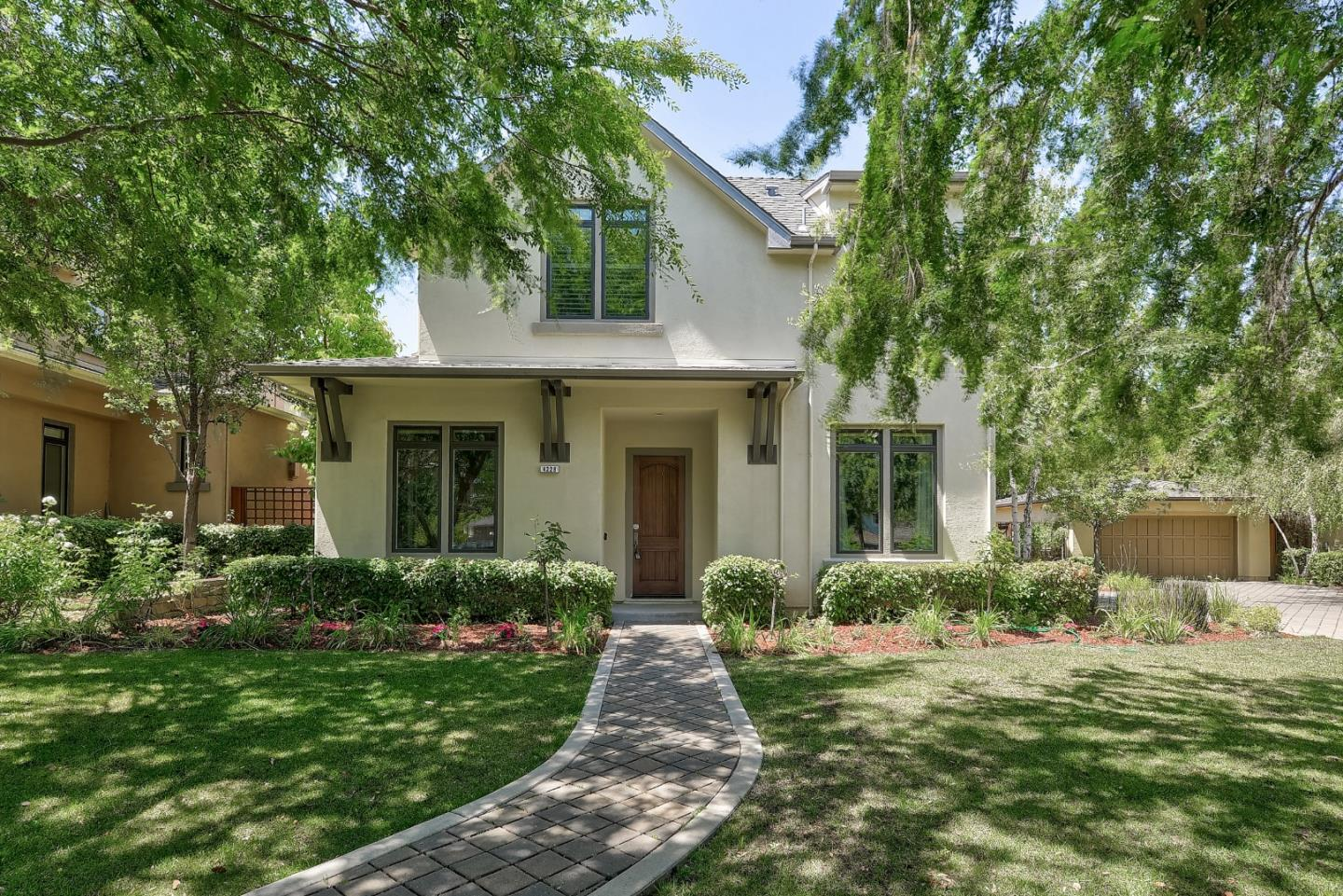 Detail Gallery Image 1 of 1 For 4228 Wilkie Way, Palo Alto,  CA 94306 - 3 Beds   3 Baths