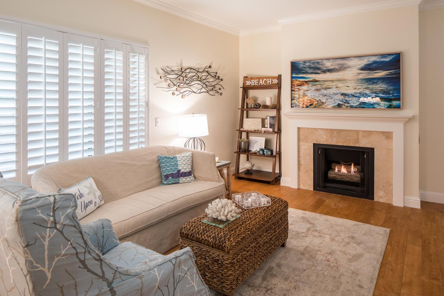 Detail Gallery Image 1 of 1 For 0 Mission 4 Ne Of 5th Ave 3n,  Carmel,  CA 93921 - 1 Beds | 1 Baths