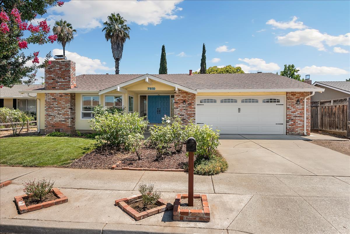 Detail Gallery Image 1 of 1 For 7610 El Roble Ct, Gilroy,  CA 95020 - 4 Beds | 2 Baths