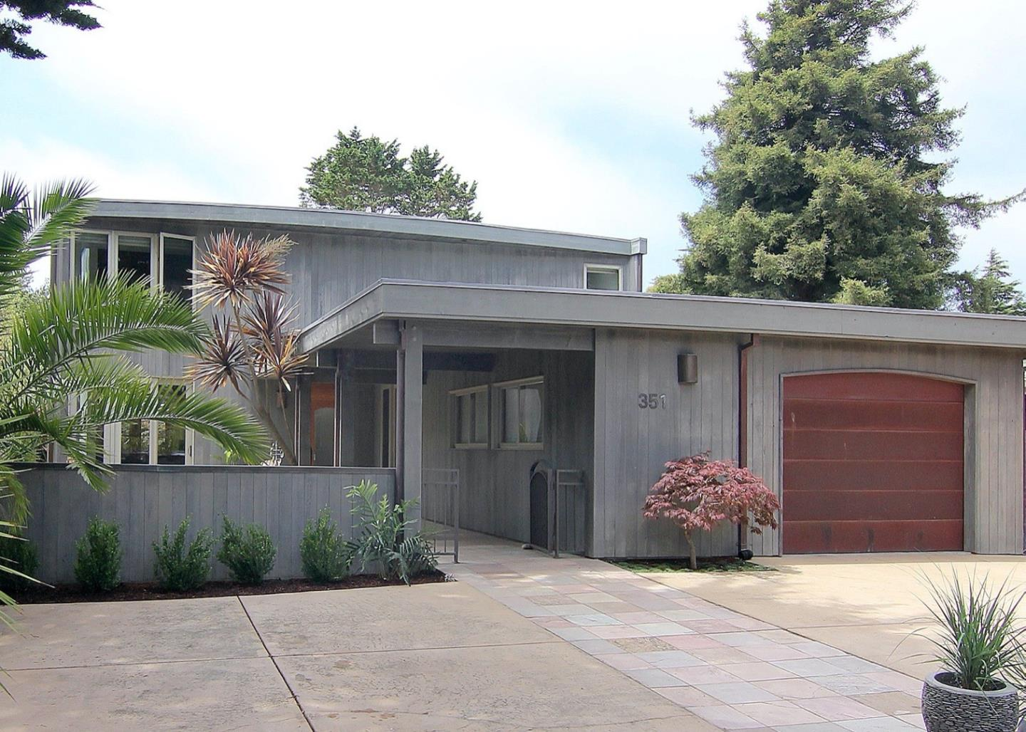 Detail Gallery Image 1 of 1 For 351 Kingsbury Dr, Aptos,  CA 95003 - 4 Beds | 2/1 Baths