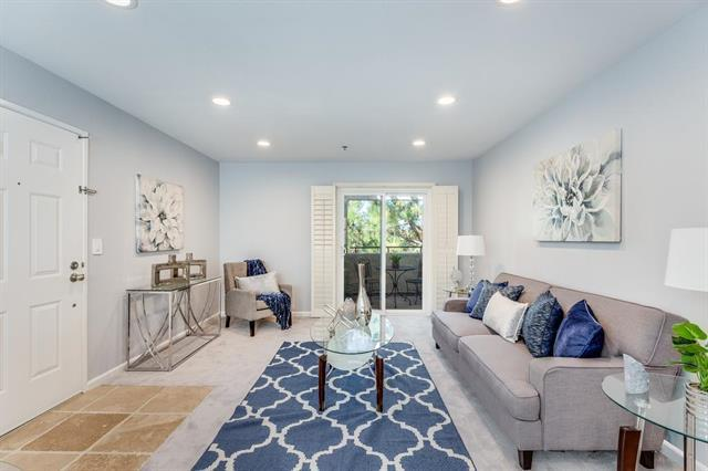 Detail Gallery Image 1 of 1 For 880 E Fremont Ave #520,  Sunnyvale,  CA 94087 - 1 Beds | 1 Baths