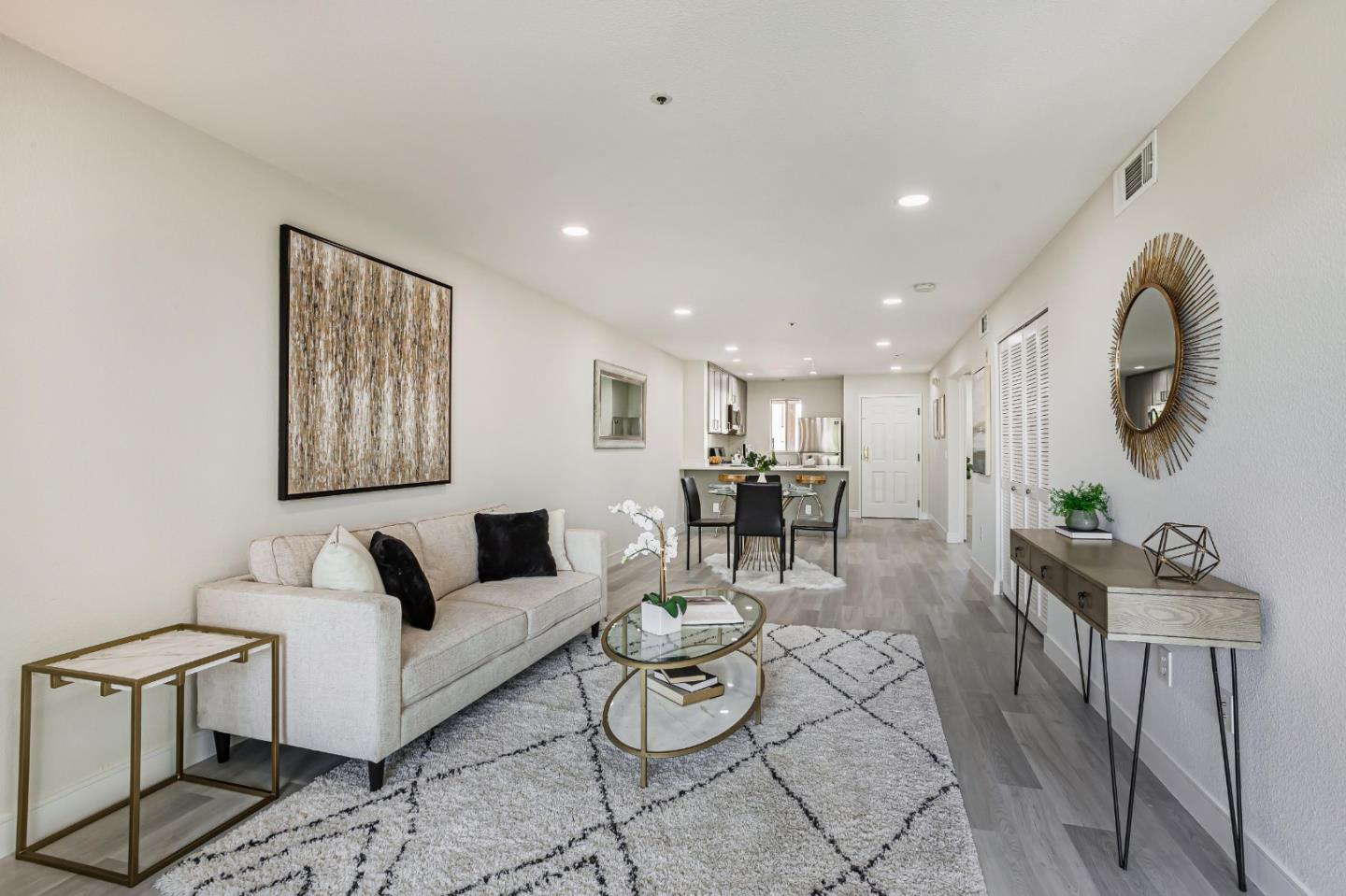 Detail Gallery Image 1 of 1 For 220 Morning Star Dr, San Jose,  CA 95131 - 2 Beds   2 Baths