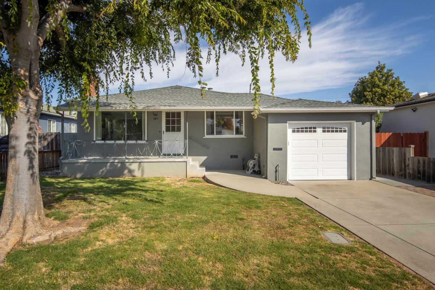 Detail Gallery Image 1 of 1 For 227 Poinsettia Ave, San Mateo,  CA 94403 - 3 Beds | 1 Baths