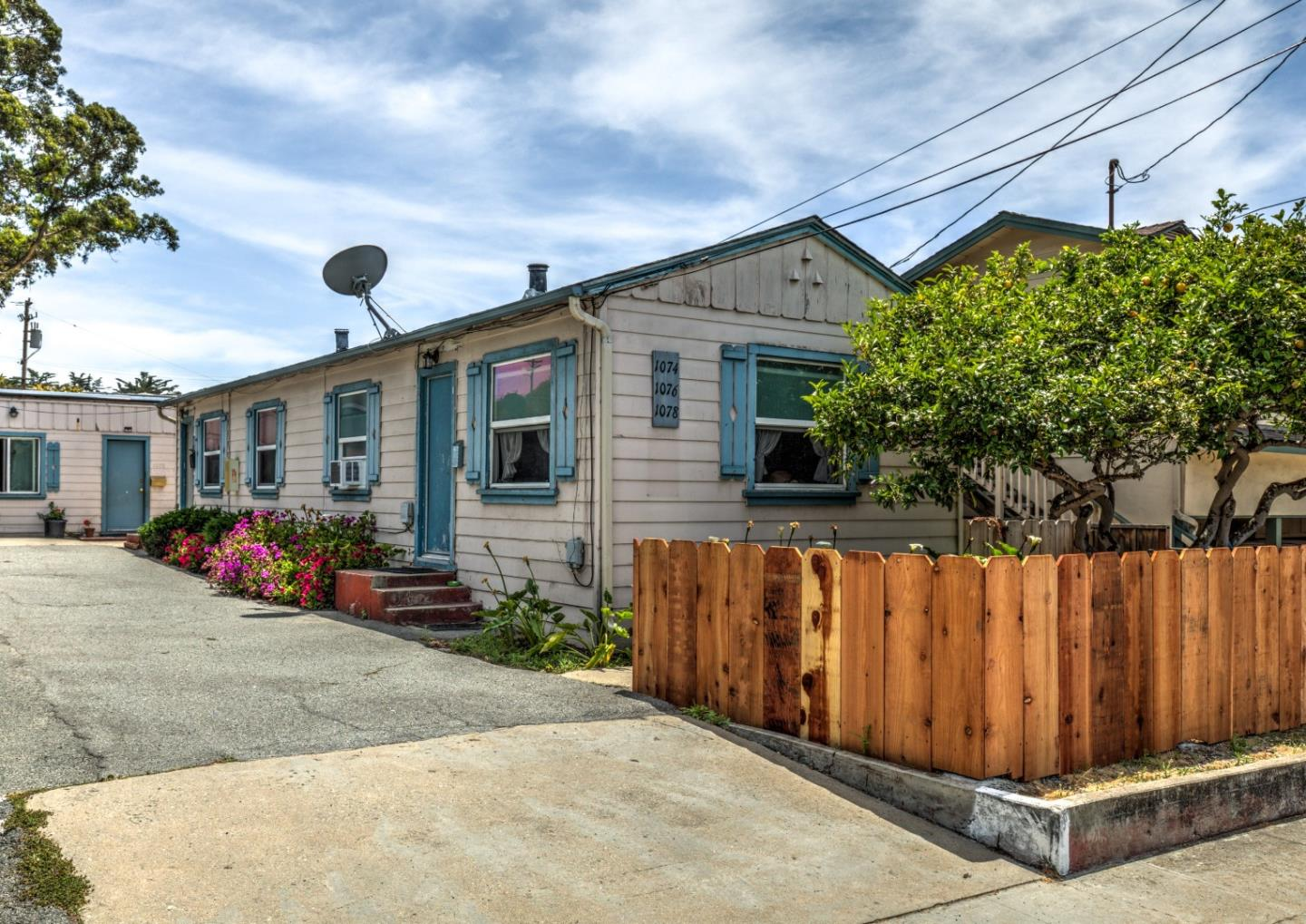 Detail Gallery Image 1 of 12 For 1074 3rd St, Monterey,  CA 93940 - – Beds | – Baths
