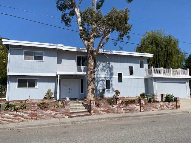 Detail Gallery Image 1 of 14 For 400 Western Dr, Santa Cruz,  CA 95060 - 5 Beds | 2 Baths