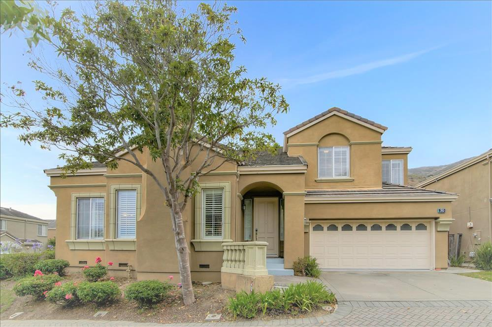Detail Gallery Image 1 of 1 For 50 Parkgrove Dr, South San Francisco,  CA 94080 - 5 Beds   3/1 Baths