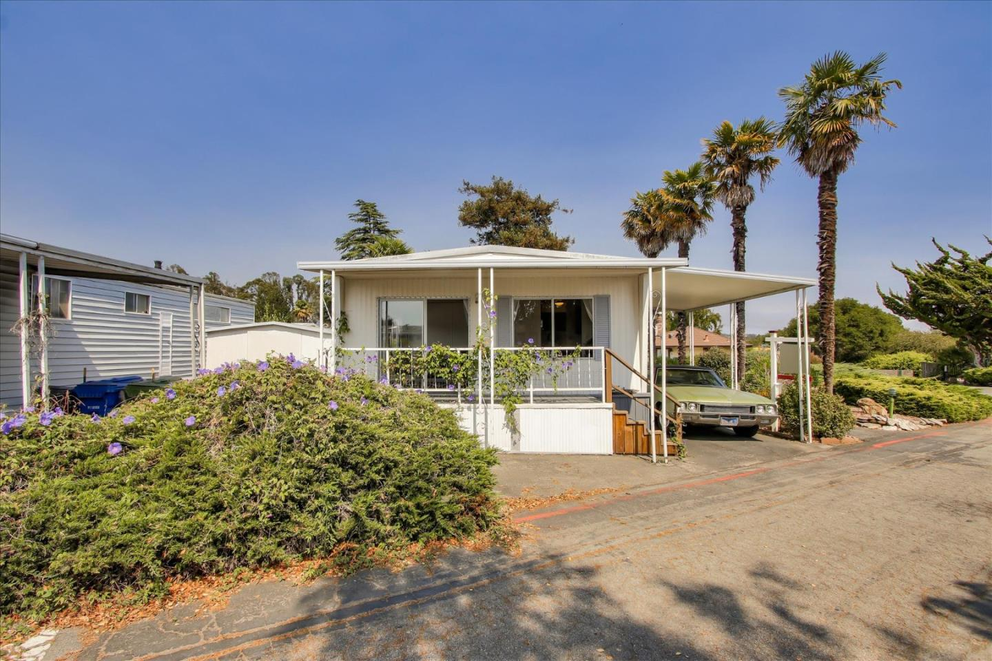 Detail Gallery Image 1 of 1 For 4300 Soquel Dr #74,  Soquel,  CA 95073 - 2 Beds | 1/1 Baths