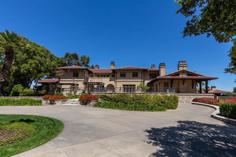 5660 Alpine RD, PORTOLA VALLEY, California 94028, 6 Bedrooms Bedrooms, ,9 BathroomsBathrooms,Residential,For Sale,5660 Alpine RD,ML81803721