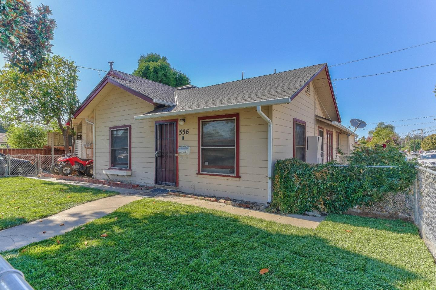 Detail Gallery Image 1 of 1 For 556 A St, Hollister,  CA 95023 - – Beds | – Baths