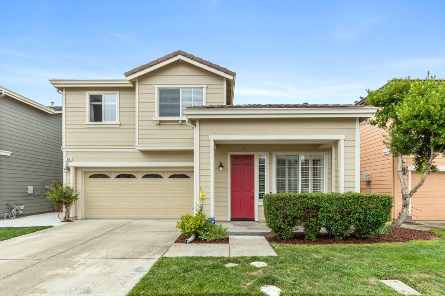 Detail Gallery Image 1 of 1 For 29 Idlewood Dr, South San Francisco,  CA 94080 - 4 Beds | 2/1 Baths