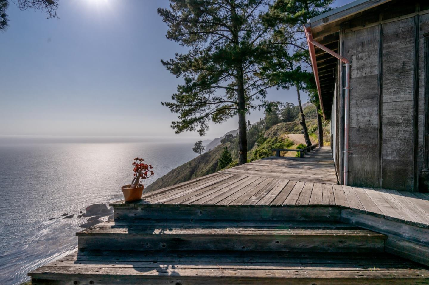 Detail Gallery Image 1 of 1 For 50650 Hwy 1, Big Sur Coast,  CA 93920 - 3 Beds | 2 Baths