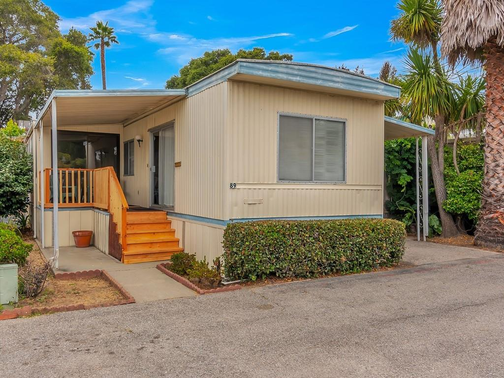 Detail Gallery Image 1 of 15 For 1190 7th Ave #89,  Santa Cruz,  CA 95062 - 1 Beds   1/1 Baths