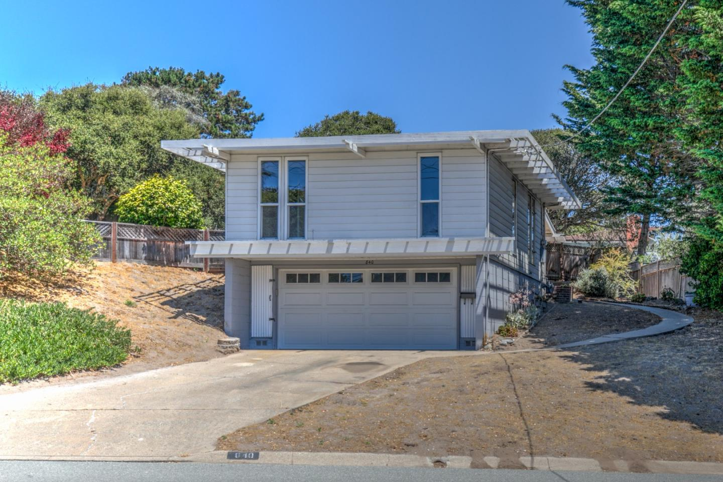 Detail Gallery Image 1 of 1 For 840 Rosita Rd, Del Rey Oaks,  CA 93940 - 3 Beds   2 Baths