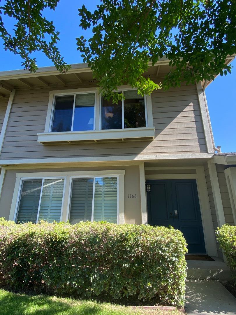 Detail Gallery Image 1 of 1 For 1166 Kirkside Ct, San Jose,  CA 95126 - 3 Beds | 2/1 Baths