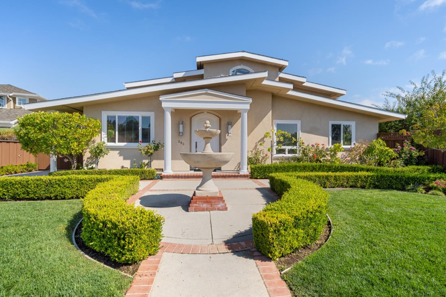 Detail Gallery Image 1 of 1 For 840 Hawthorne Way, Millbrae,  CA 94030 - 5 Beds   3/1 Baths