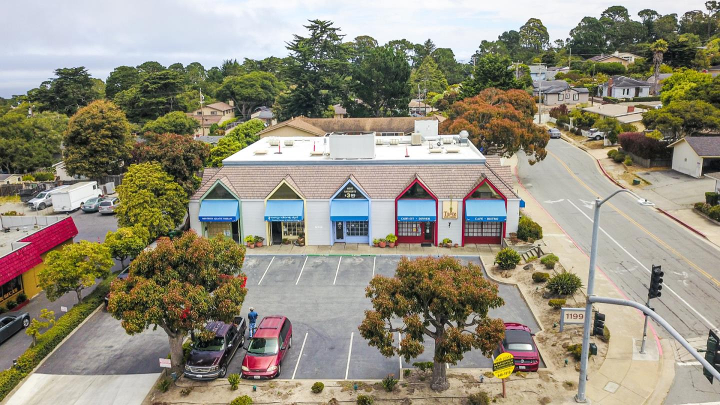 Detail Gallery Image 1 of 1 For 1199 Forest Ave, Pacific Grove,  CA 93950 - – Beds | – Baths