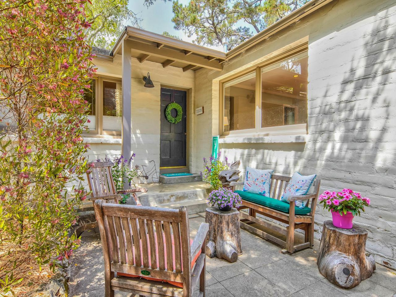 Detail Gallery Image 1 of 1 For 0 Mission 3se Of 11th St, Carmel,  CA 93921 - 2 Beds | 2 Baths