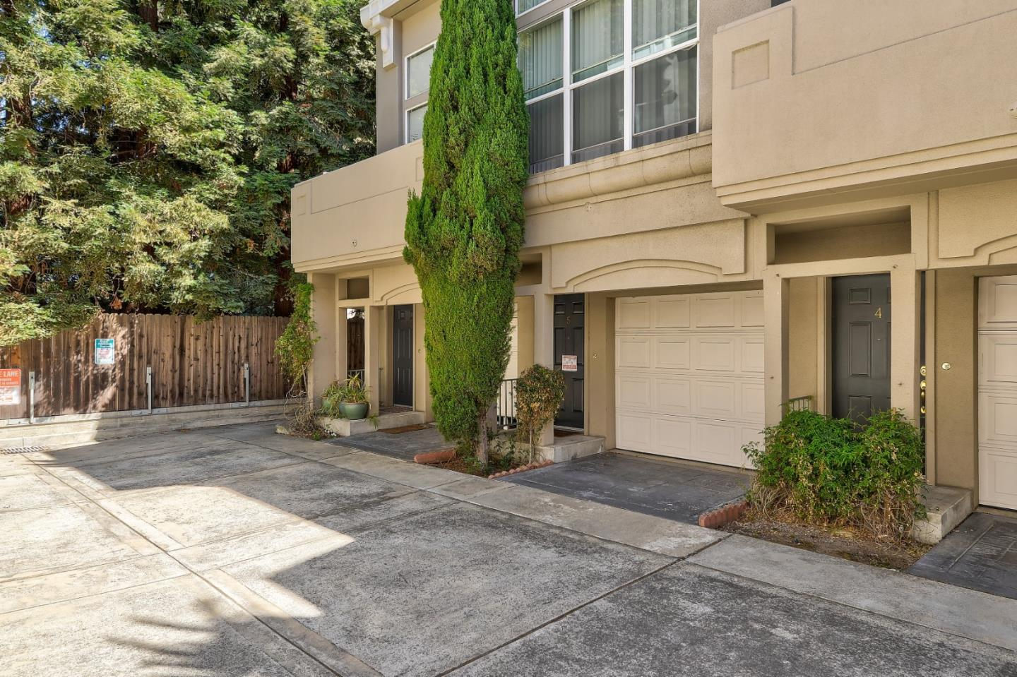 Detail Gallery Image 1 of 1 For 346 Dunsmuir Ter #5,  Sunnyvale,  CA 94085 - 1 Beds | 1 Baths