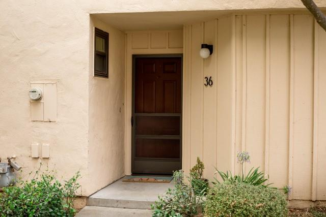 Detail Gallery Image 1 of 1 For 8105 Kern Ave #36,  Gilroy,  CA 95020 - 2 Beds   1/1 Baths