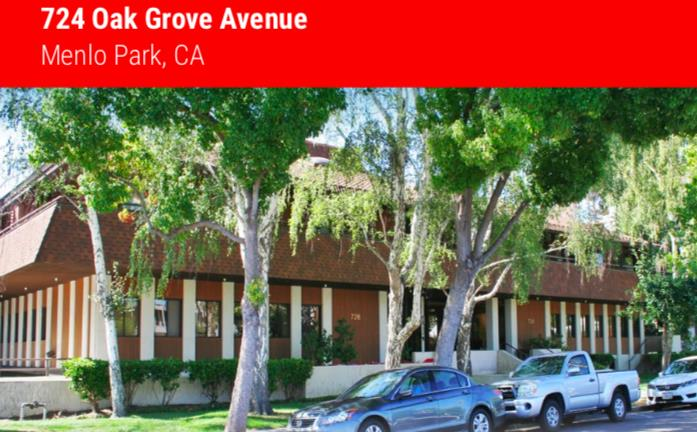 Detail Gallery Image 1 of 9 For 724 Oak Grove Ave #120,  Menlo Park,  CA 94025 - – Beds | – Baths