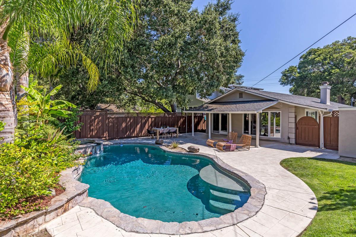 Detail Gallery Image 1 of 1 For 325 Chamisal Ave, Los Altos,  CA 94022 - 3 Beds | 2 Baths