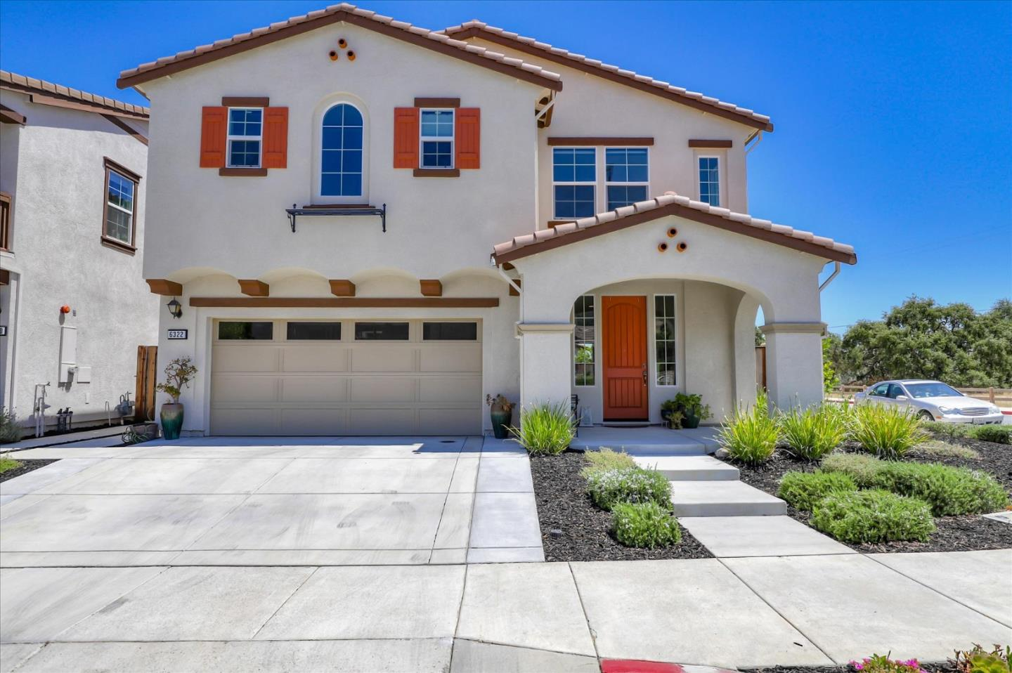 Detail Gallery Image 1 of 1 For 6322 Emerald Ln, Gilroy,  CA 95020 - 3 Beds | 2/1 Baths