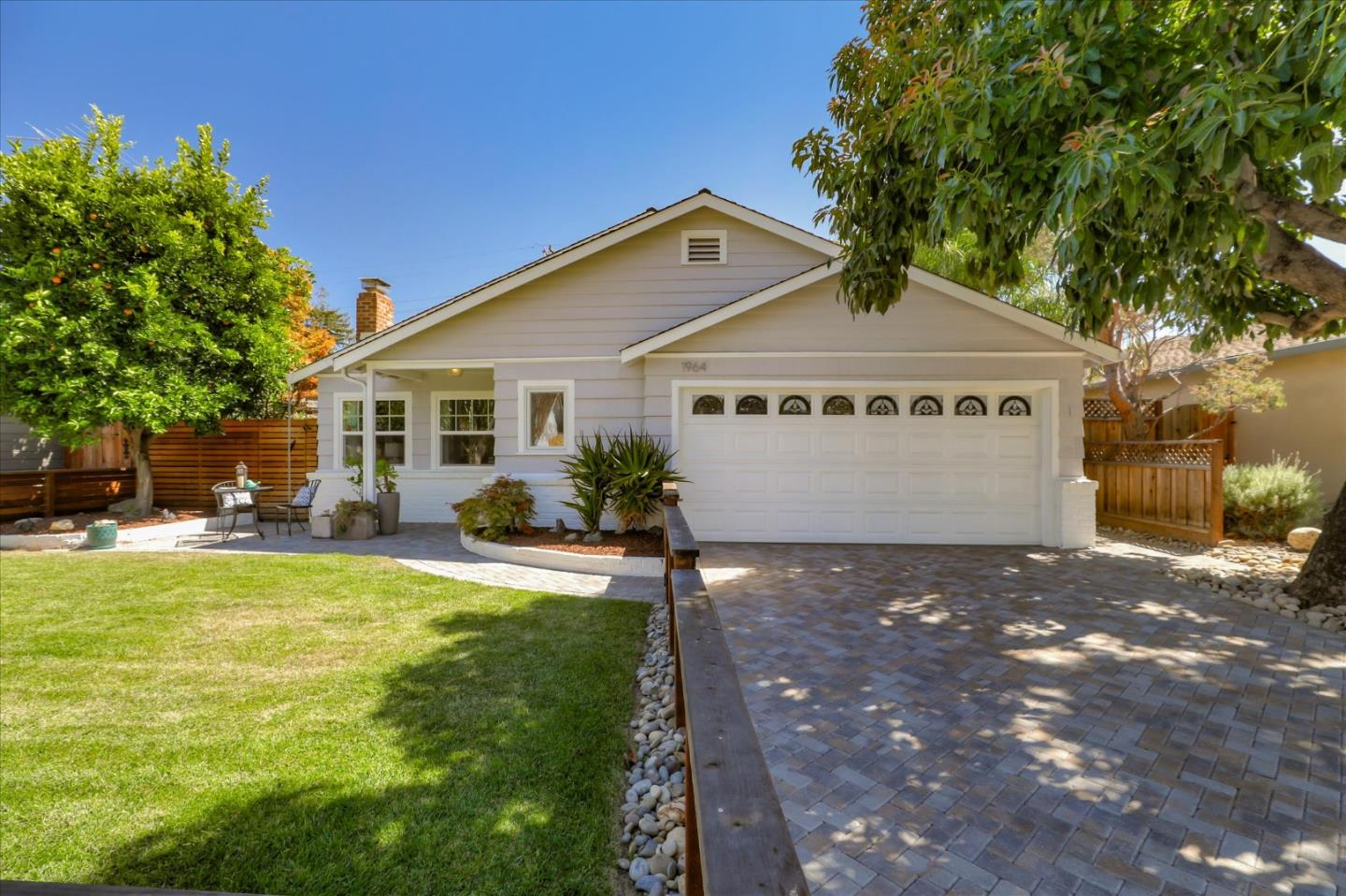 Detail Gallery Image 1 of 1 For 1964 Harmil Way, San Jose,  CA 95125 - 3 Beds | 2 Baths