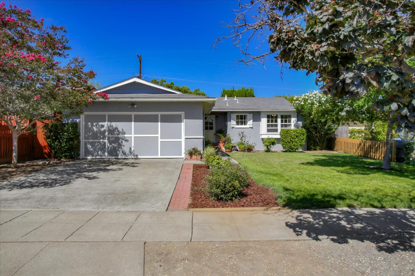 Detail Gallery Image 1 of 1 For 3487 Calvin Ave, San Jose,  CA 95124 - 3 Beds   2 Baths