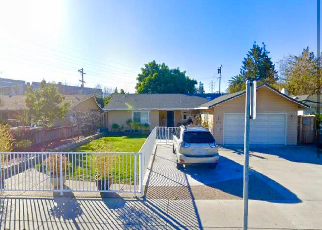 Detail Gallery Image 1 of 1 For 1512 Fruitdale Ave, San Jose,  CA 95128 - 4 Beds | 2 Baths