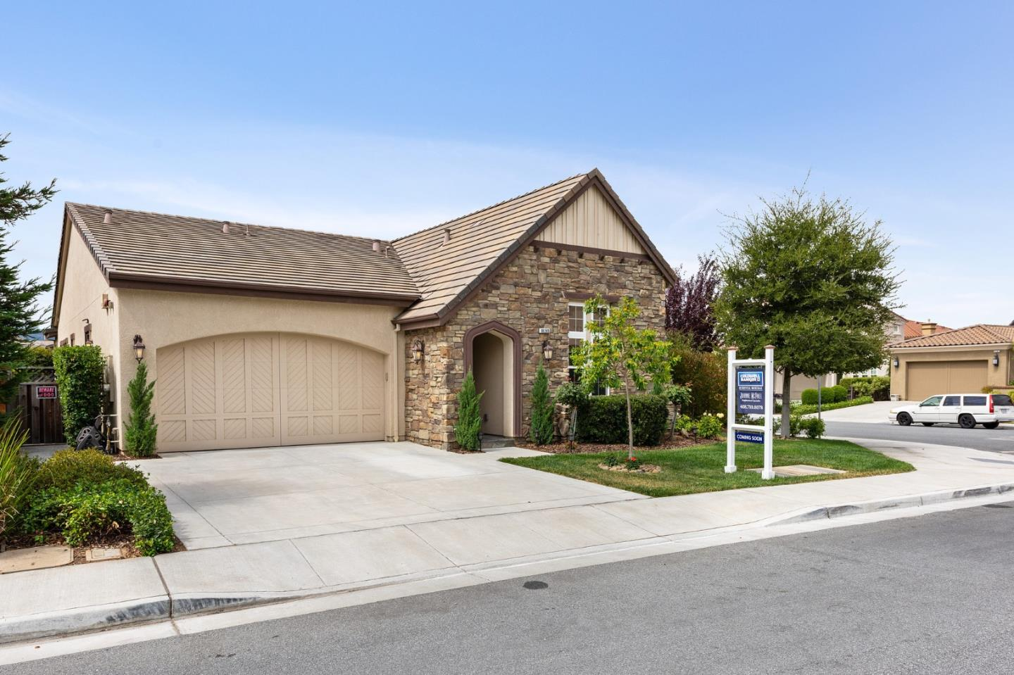 Detail Gallery Image 1 of 1 For 18265 Serra Pl, Morgan Hill,  CA 95037 - 3 Beds | 2 Baths