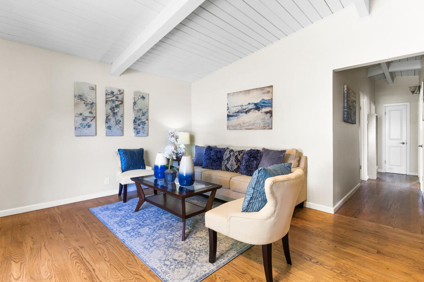 Detail Gallery Image 1 of 1 For 170 Terminal Ave, Menlo Park,  CA 94025 - 3 Beds | 1 Baths