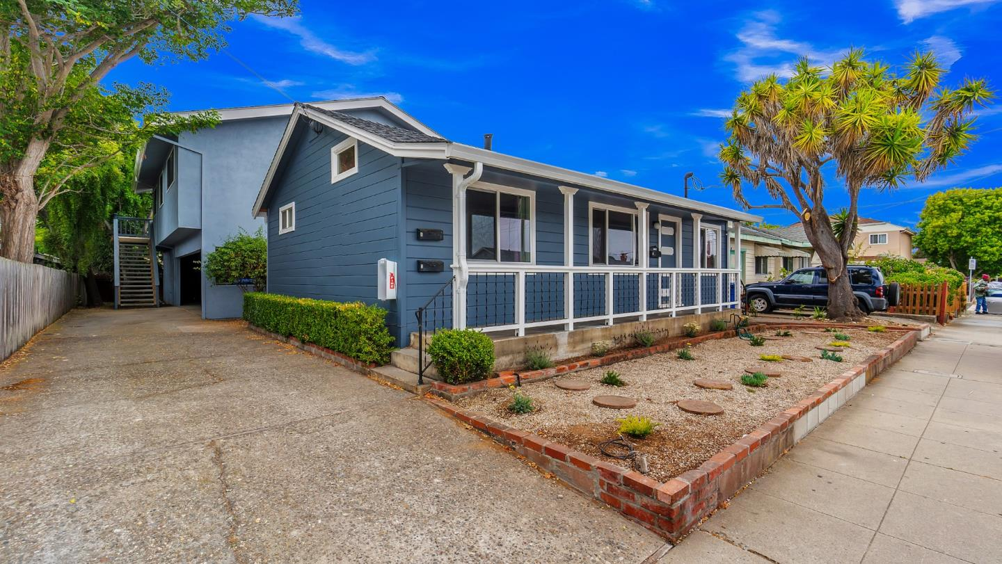 Detail Gallery Image 1 of 48 For 412 Ramona Ave, Monterey,  CA 93940 - – Beds | – Baths
