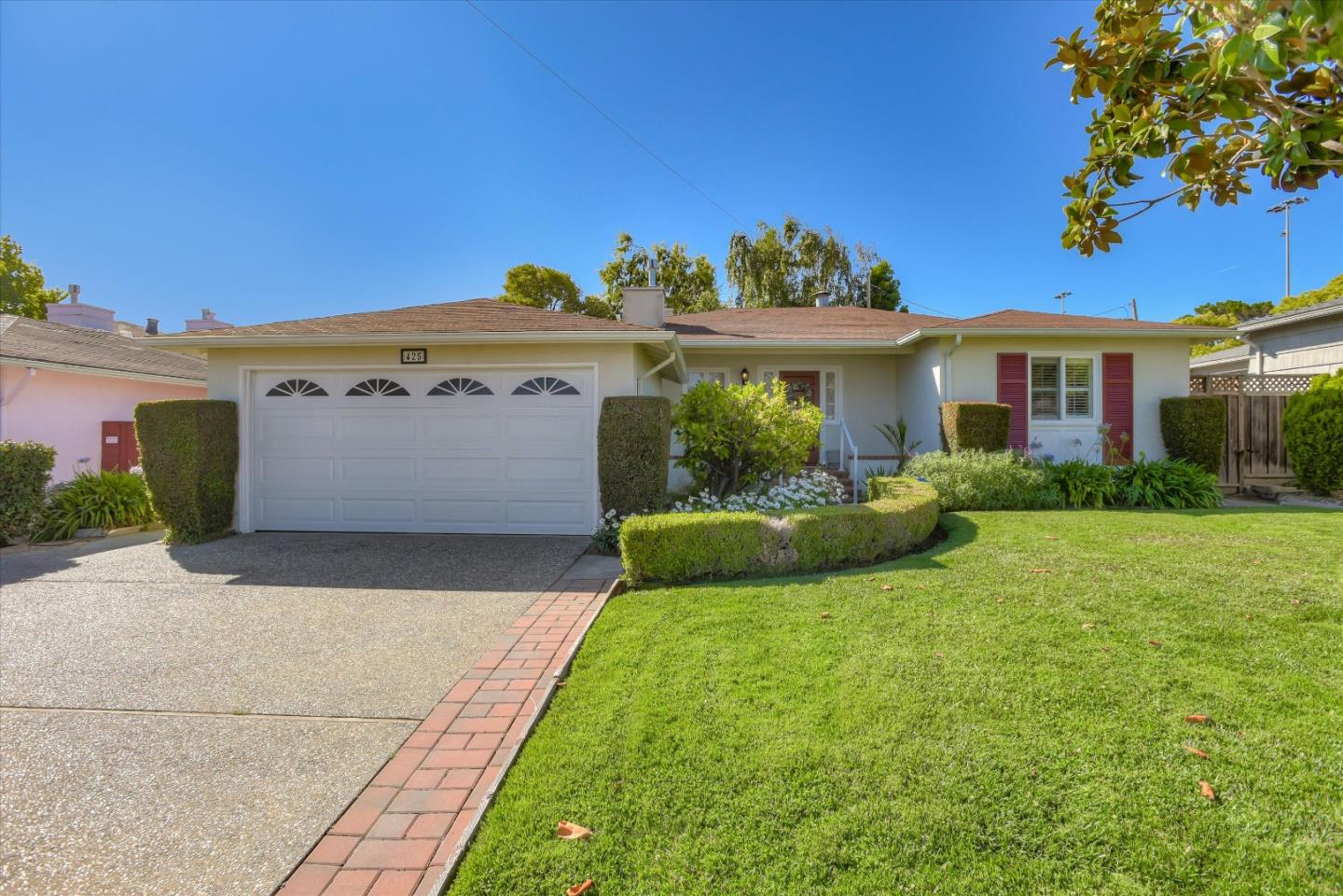 Detail Gallery Image 1 of 1 For 425 31st Ave, San Mateo,  CA 94403 - 3 Beds | 1 Baths