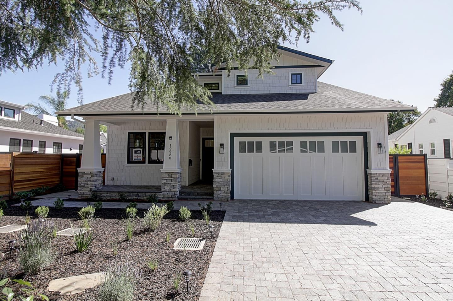 Detail Gallery Image 1 of 1 For 16988 Kennedy Rd, Los Gatos,  CA 95032 - 4 Beds | 4/1 Baths
