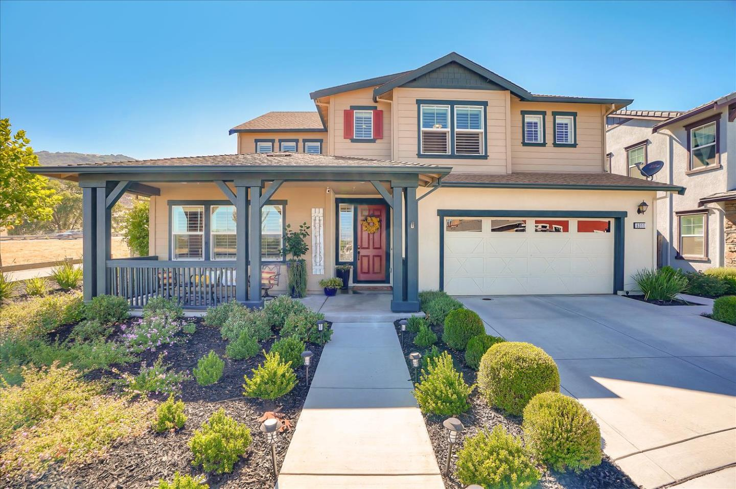 Detail Gallery Image 1 of 1 For 6311 Tannat Ln, Gilroy,  CA 95020 - 5 Beds | 4/1 Baths
