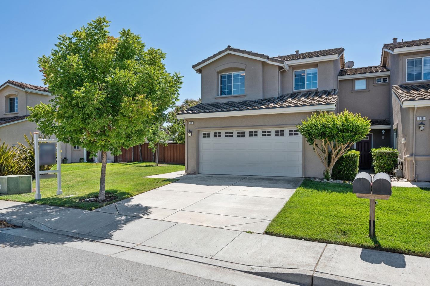 Detail Gallery Image 1 of 1 For 420 Calle Cerro, Morgan Hill,  CA 95037 - 3 Beds   2/1 Baths