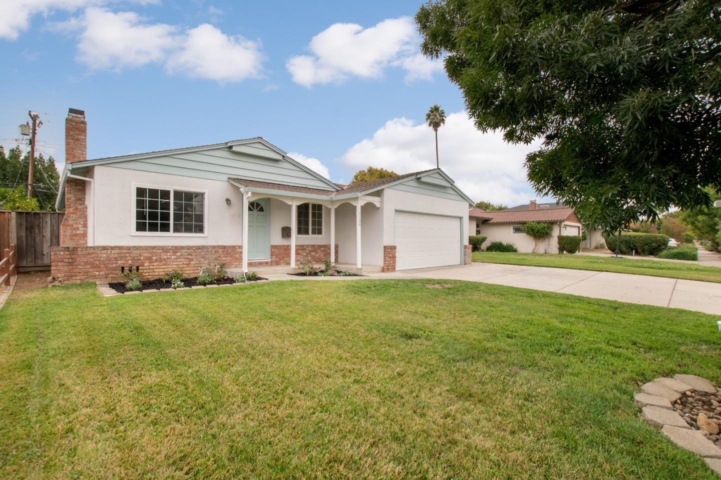Detail Gallery Image 1 of 1 For 1106 Huntingdon Dr, San Jose,  CA 95129 - 3 Beds   2 Baths