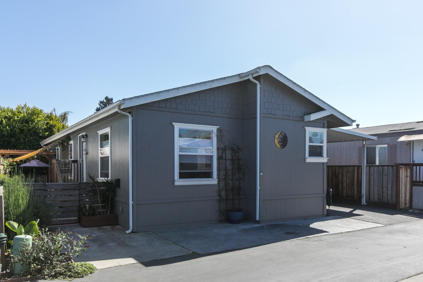 Detail Gallery Image 1 of 18 For 2627 Mattison Ln #70,  Santa Cruz,  CA 95062 - 3 Beds | 2 Baths