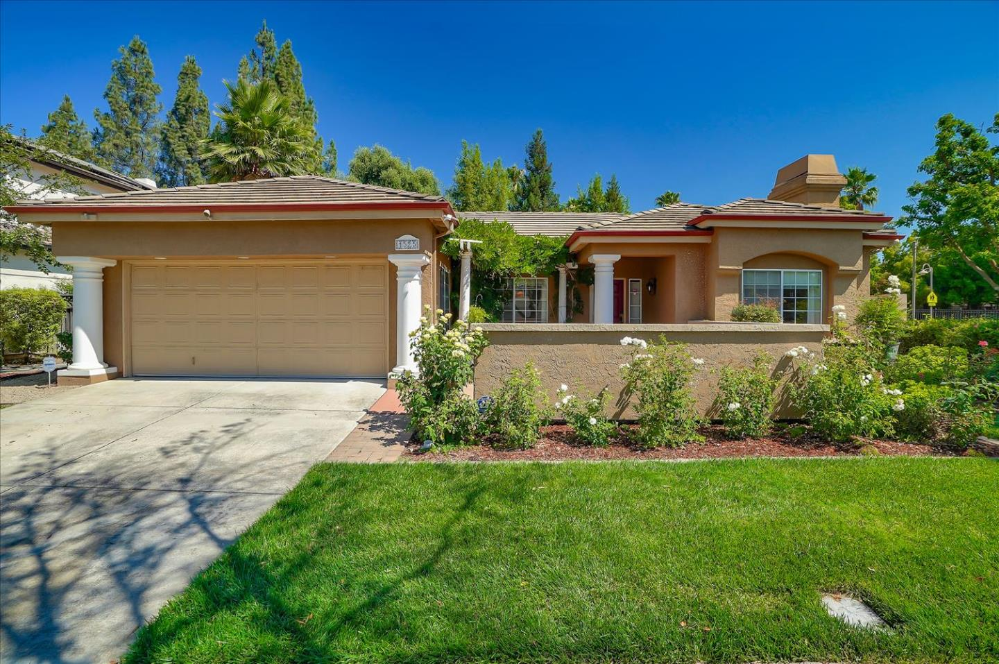 Detail Gallery Image 1 of 1 For 1525 Majorca Dr, Morgan Hill,  CA 95037 - 3 Beds | 2 Baths