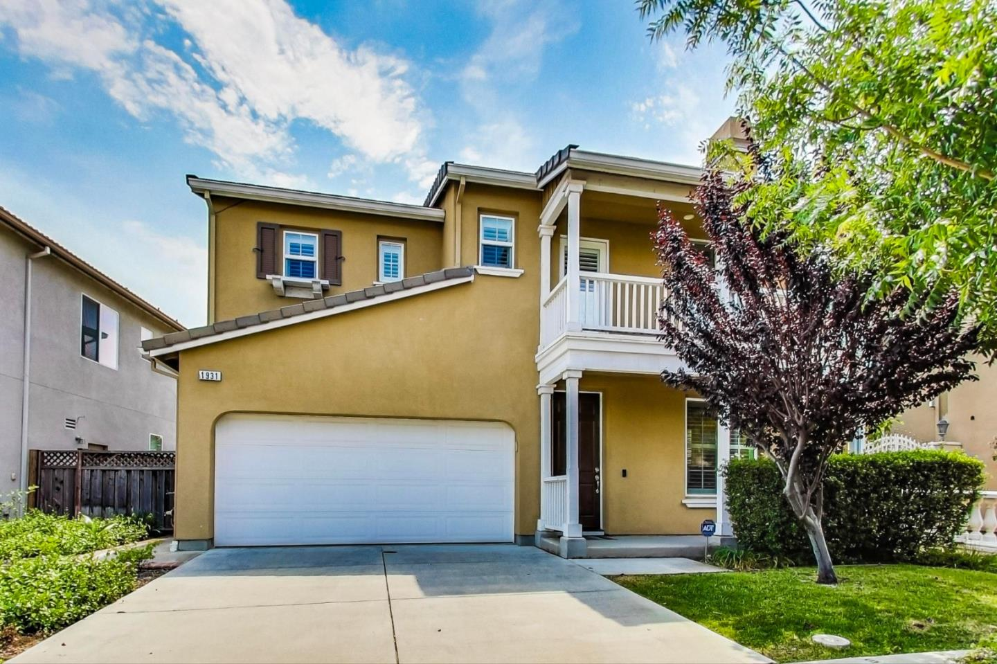 Detail Gallery Image 1 of 1 For 1931 Bright Willow Cir, San Jose,  CA 95131 - 3 Beds | 2/1 Baths
